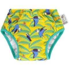 Tréninkové kalhotky POP IN - Parrot