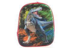 Batoh 3D dinosaurus