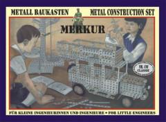 Merkur CLASSIC C 01