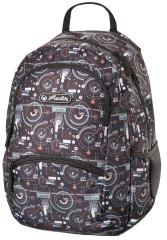 Školní batoh ROBOT