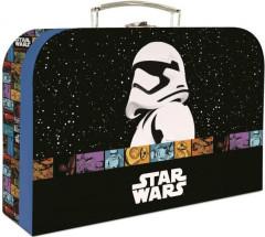 Lamino kufřík Star Wars II. černo-modrý