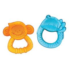 B kids Chladící kousátko Opička 2 ks