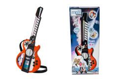 MMW Elektronická kytara, i pro MP3