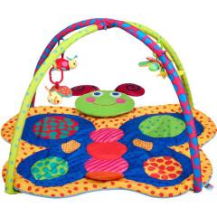 Hrací deka PlayTo motýlek