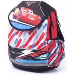 Anatomický školní batoh Plus Cars NEW