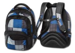 Studentský batoh Switch Sigma