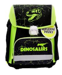 Anatomický batoh PREMIUM Premium Dinosaurus NEW 2017
