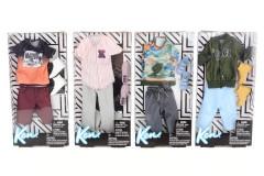 Barbie Kenovy oblečky FKT44