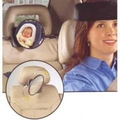 Vnitřní přídavné zrcátko do auta Easy View