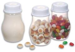 Zásobník na mateřské mléko 150 ml Farlin