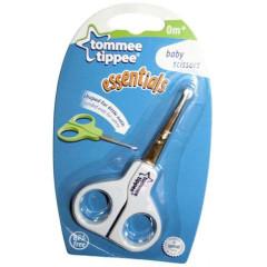 Nůžky kojenecké, 0+m Tommee Tippee