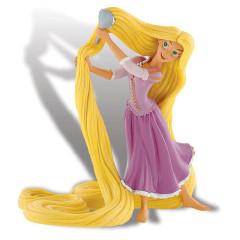 Princezna Rapunzel (Na vlásku)