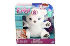 Fur Real Friends Lední medvídek Hasbro