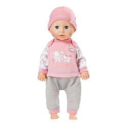 Baby Annabell® se učí chodit