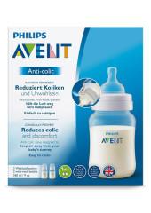 Láhev Anti-colic 260 ml, 2ks Avent