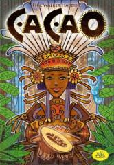 Albi - Cacao - rodinná hra