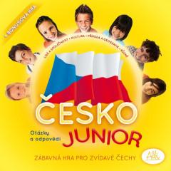 Albi - Česko otázky a odpovědi Junior