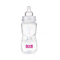 Láhev LOVI 330ml 0% BPA Super vent