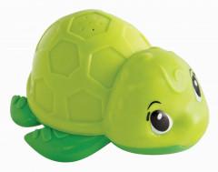 Želvička do vany stříkací vodu Simba