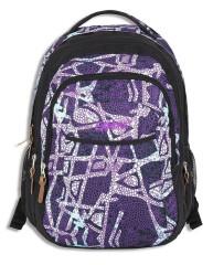 Studentský batoh 2v1 ANNA Wild Emipo