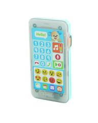 Fisher Price emoji chytrý telefon FPR19