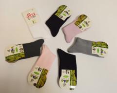 Kojenecké bambusové ponožky Diba vel. 1 (20-22)