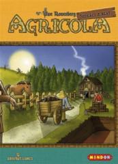 Agricola: rozšíření Sedláci z blat