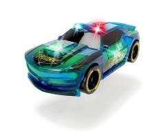 Policejní auto Lightstreak