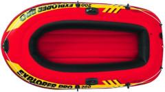 Nafukovací člun Intex explorer 200 pro 2 osoby