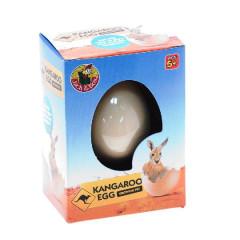 Líhnoucí se vejce klokan