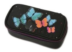Studentský penál Butterfly