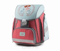 Školní batoh PREMIUM Lola