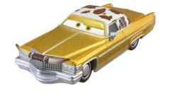 Cars3 auta W1938 Mattel TEX DINOCO
