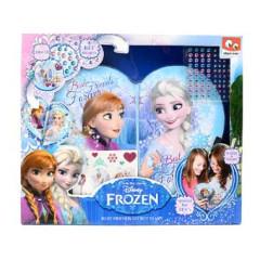 Deníček sada Frozen