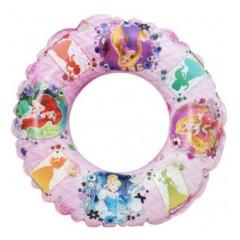 Plavací kruh Princezny