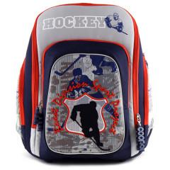 Školní batoh Cherry Cool - Hokej