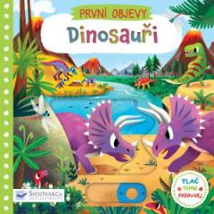 Leporelo Dinosauři