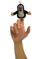 Maňásek prstový - Krtek