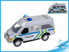 Auto policie 27cm na setrvačník