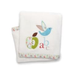 Dětská deka SKIP HOP - ABC 76 x 91 cm