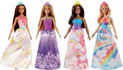 Barbie princezna FJC94