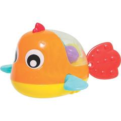 Plavající rybička Playgro