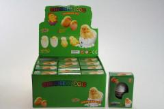 Líhnoucí se vejce Kuřátko