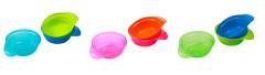 Plastové misky s ergonomickým úchytem 3ks
