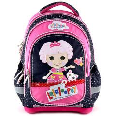 Školní batoh Lalaloopsy - Princezna s kočičkou