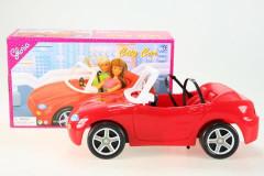 Glorie Auto pro panenky