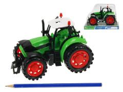 Traktor na setrvačník 16 cm