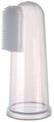 Kartáček na zoubky silikonový Farlin