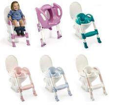 Židlička na WC - schůdky KIDDYLOO Thermobaby