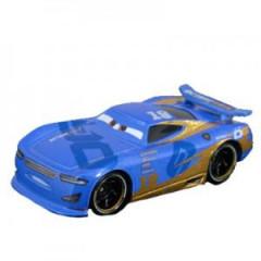 Cars3 auta DANIEL SWERVEZ